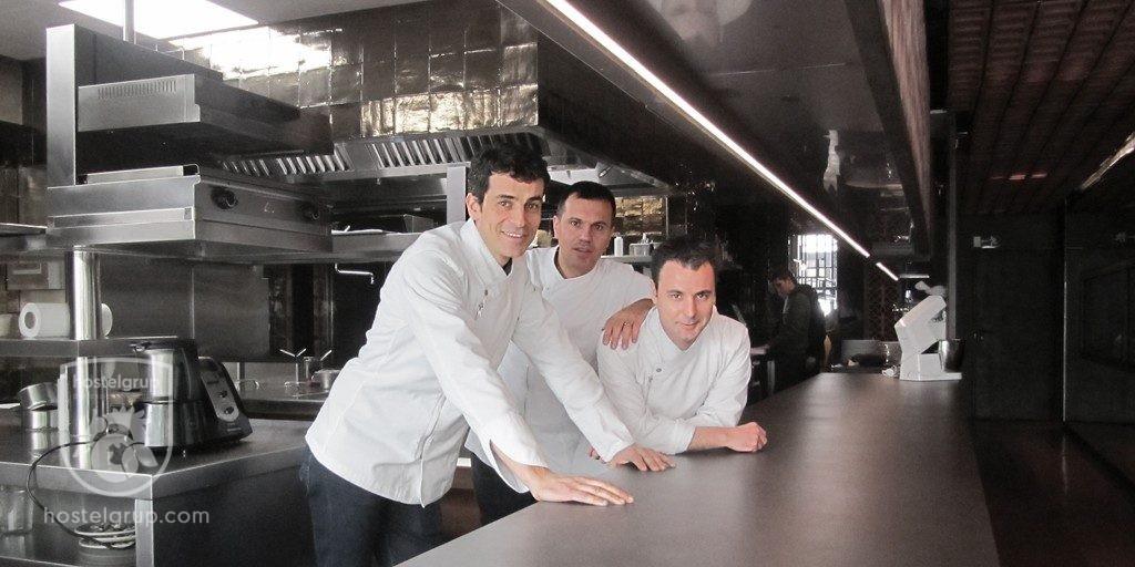Restaurante-Disfrutar-en-Barcelona