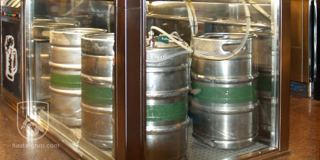 Cervecería D'OR