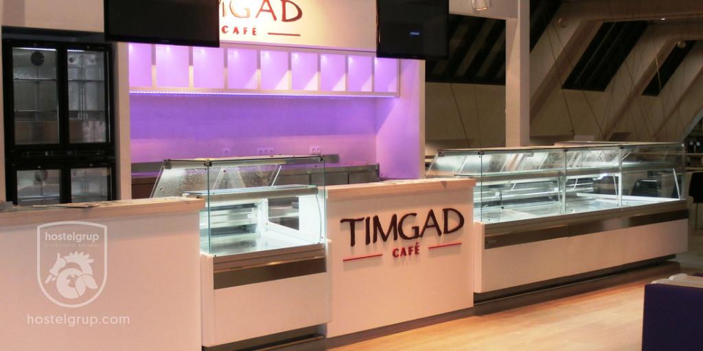 Timgad Caffé